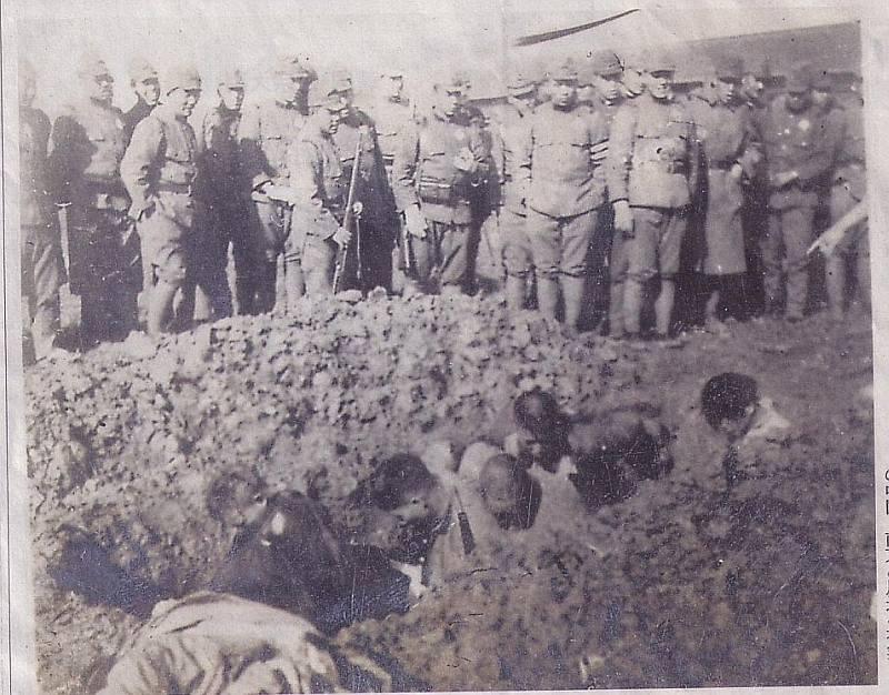 Rally Commemorates 1937 Memorial Day Massacre: 画像資料検証専用板